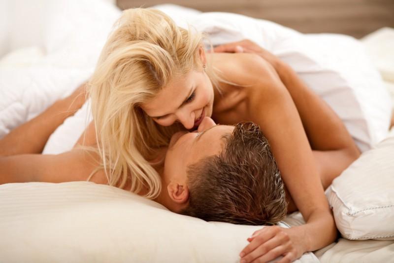 Хочешь больше заработать – займись сексом