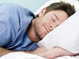 Сон в палатке лечит бессонницу