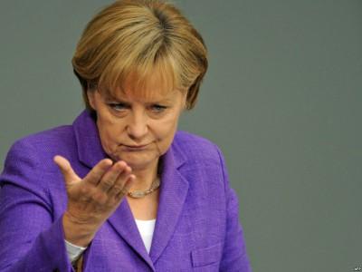«Присоединение Греции к ЕС было ошибкой…», — Ангела Меркель