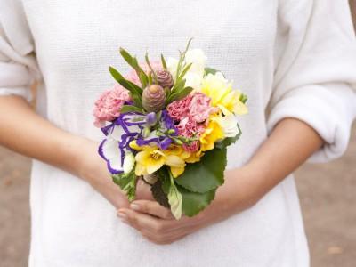 Преимущества покупки цветов с помощью Интернета