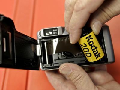 Суд дал добро на выход из банкротства компании Kodak
