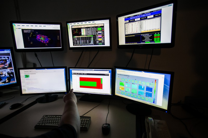 Новая система мониторинга СМИ проходит испытания