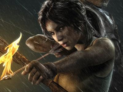 Tomb Raider возвращается