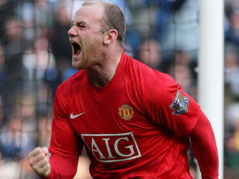 Уэйн Руни хочет уйти с «Манчестер Юнайтед»