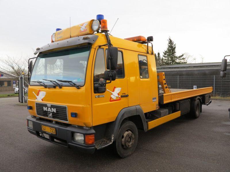 Какая польза от эвакуаторов в Москве