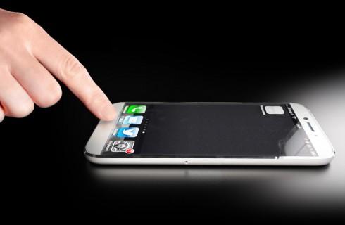 Будет ли новый iPhone золотистого цвета?