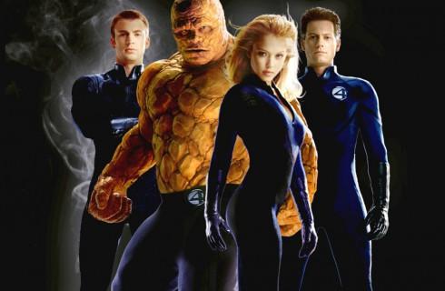 Люди Х и Фантастическая четверка встретятся в будущих фильмах