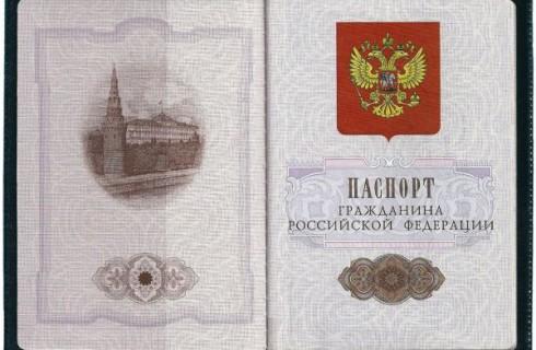 В Хакасии будут выдавать электронные паспорта