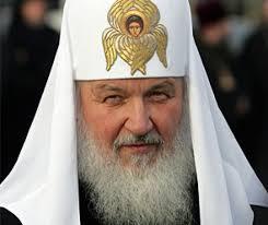Патриарх приводит в пример Шаолинь