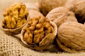Грецкие орехи дарят здоровье