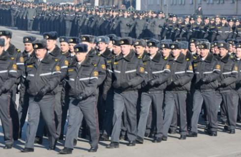 Белорусским милиционерам запретили курить