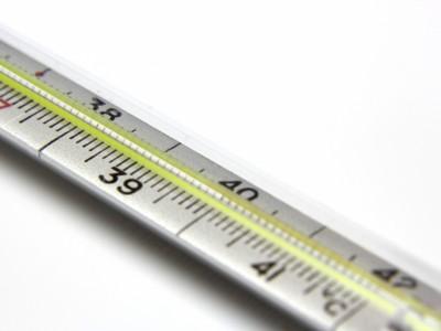 Термометры канут в лету