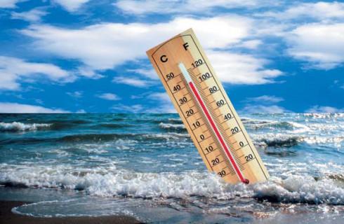 Назван список регионов, пострадающих от потепления