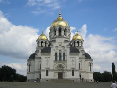 Вознесенский собор (Новочеркасск