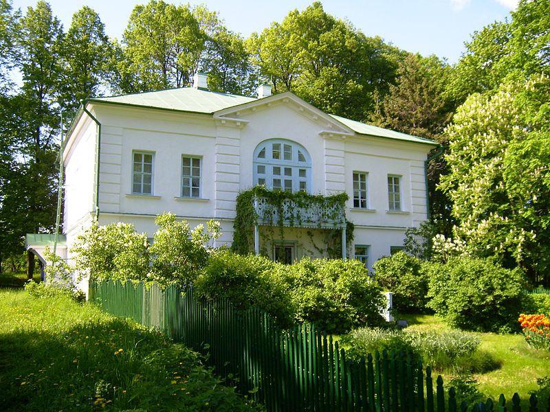 Музей-усадьба «Ясная Поляна» предлагает гастрономические экскурсии
