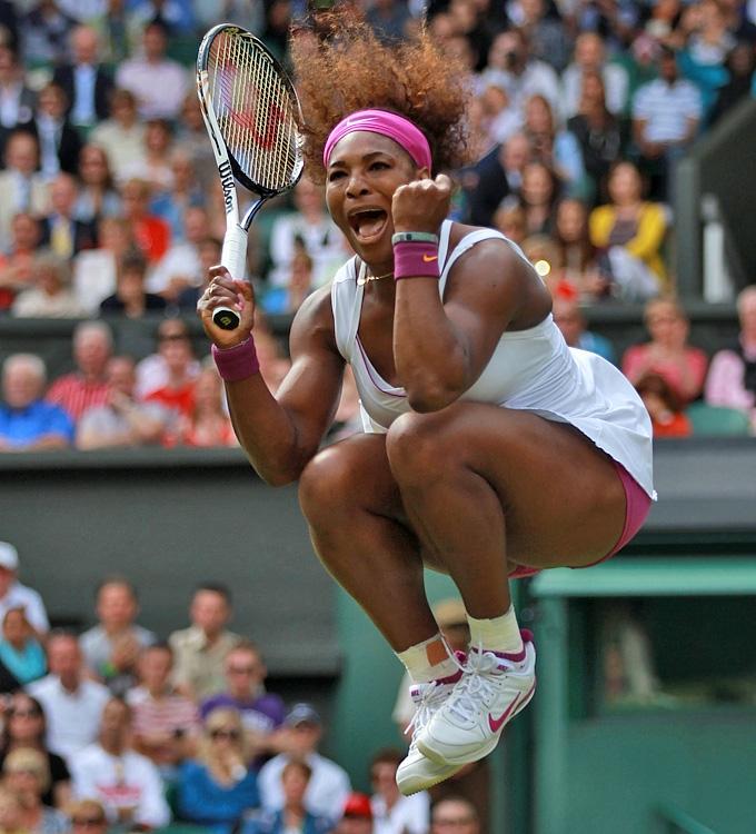 Чемпионкой US Open снова стала Серена Уильямс