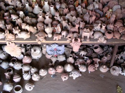 Изобретена эластичная керамика