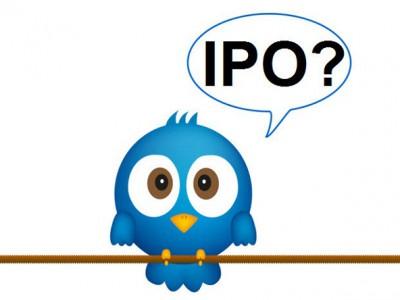 Twitter и IPO