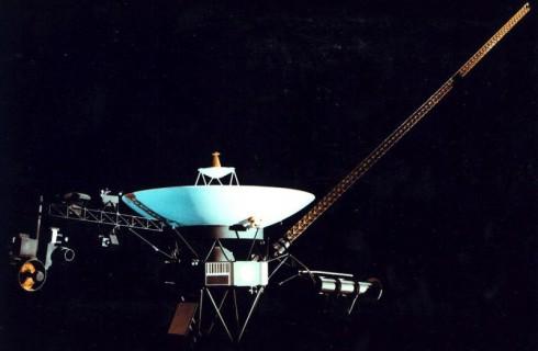 Историческое событие в мире астрономии: Вояджер-1 покинул Солнечную систему