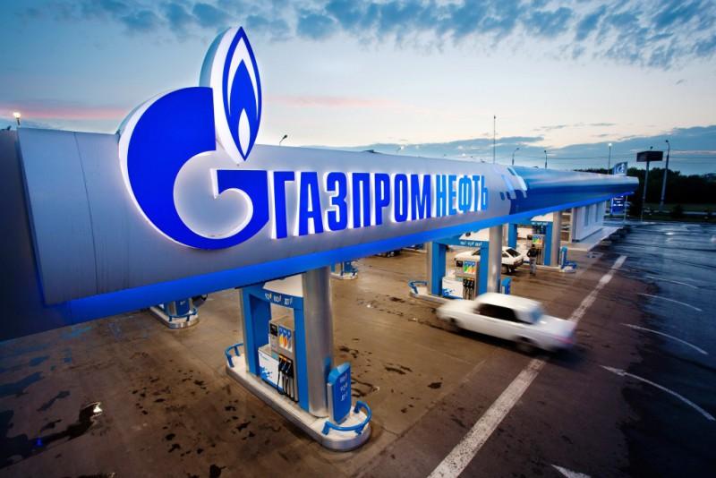 Продвижение бренда «Газпром» с помощью футбола