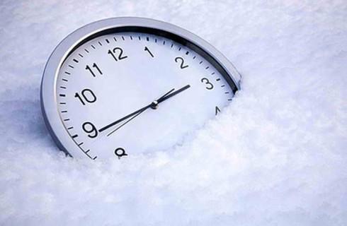 Россиянам вернут зимнее время