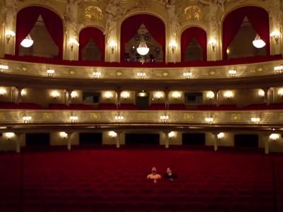 Голая опера