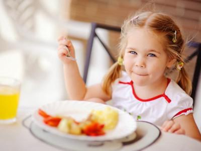 Залог успеваемости – хороший завтрак