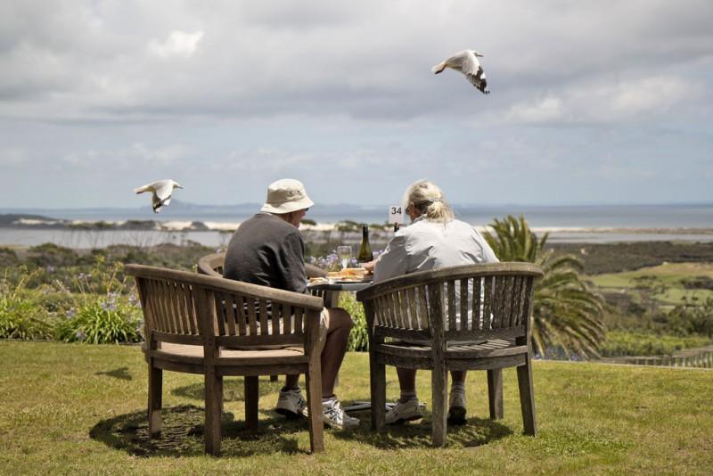 История любви длиною в 71 год