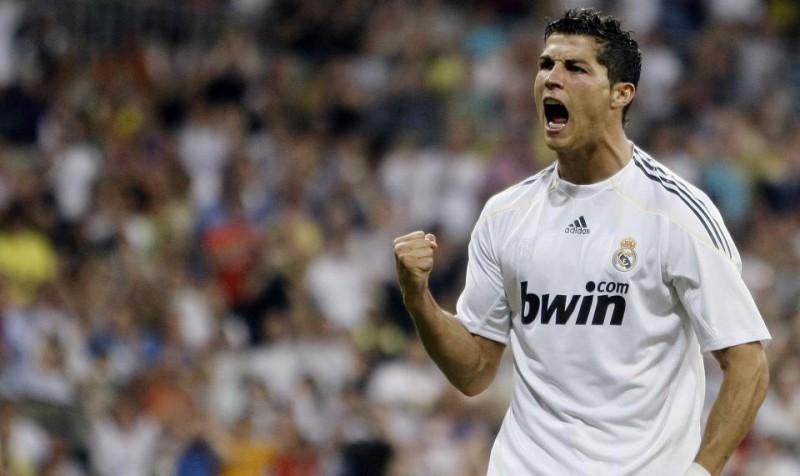 Роналду остался в «Реал Мадриде»