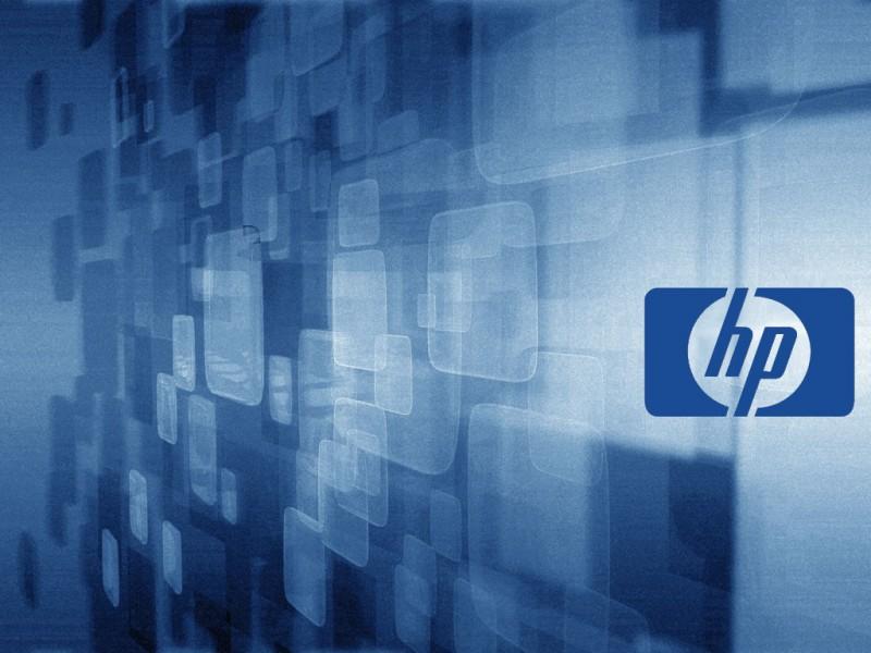 Шесть новых планшетов от HP