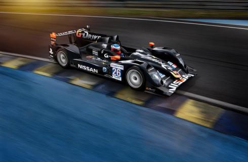 Удачное выступление России в пятом этапе FIA WEC