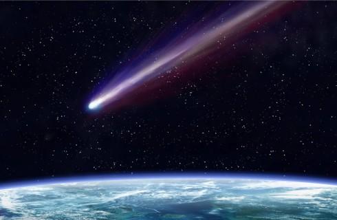 Воспроизведен первый этап жизни на Земле