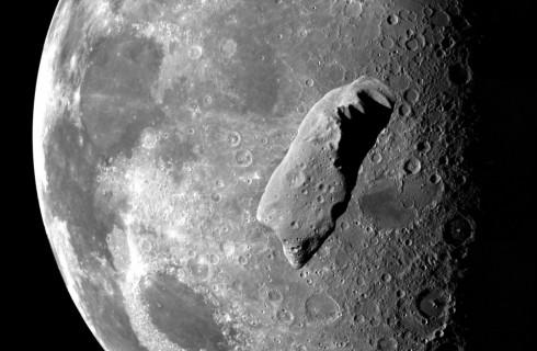 Подробности операции по захвату астероида от NASA
