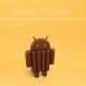 Шоколадная версия ОС Android