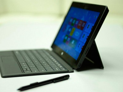 Surface Pro 1