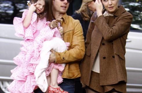 В Калифорнии вступил в силу закон о защите детей известных личностей.