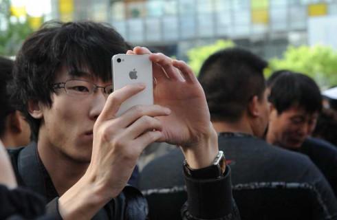 Apple договорился с China Mobile