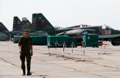 По всей России отремонтируют аэродромы