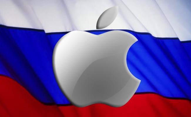 Определен оптовик iPhone в России