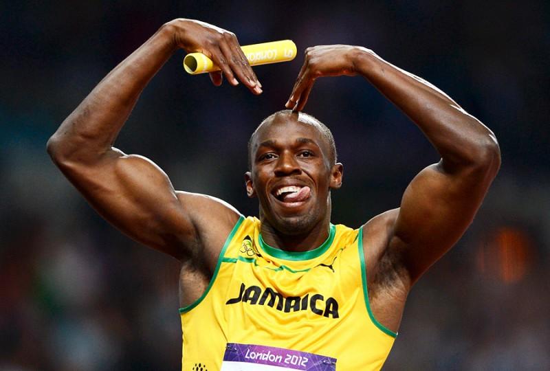 Болт уйдет на пенсию после Олимпийских игр 2016 года