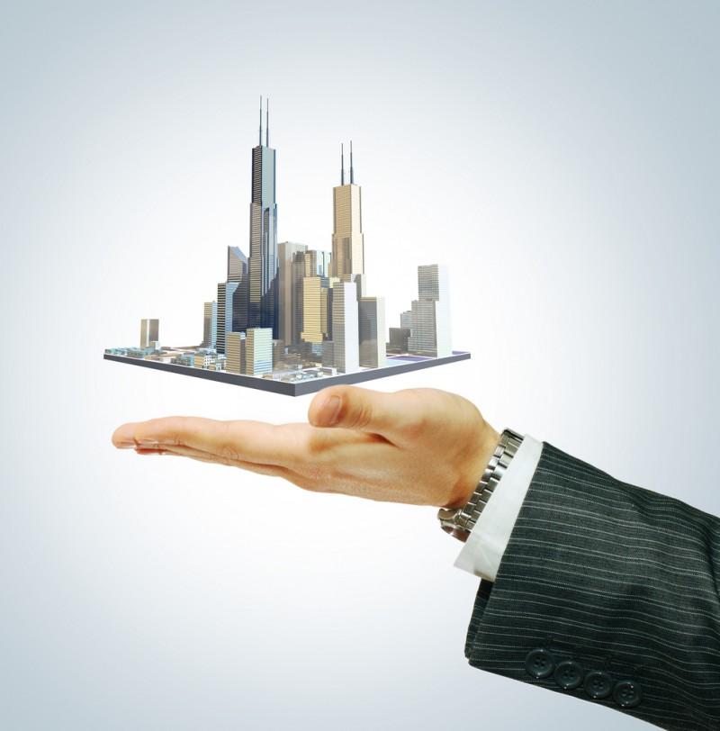 Как найти бизнес объект? Ответ знает агентство коммерческой недвижимости