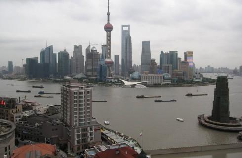 Китай собирается воспитывать свои города