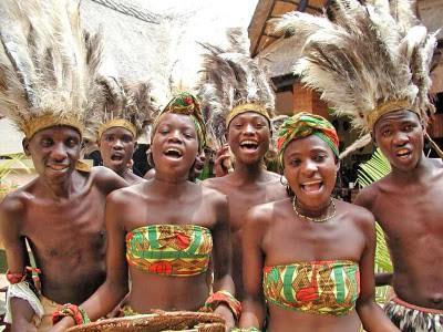 Африка была признана родиной туберкулеза