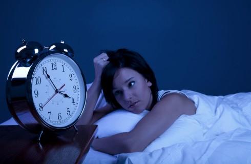 Мечтатели более склонны к развитию бессонницы