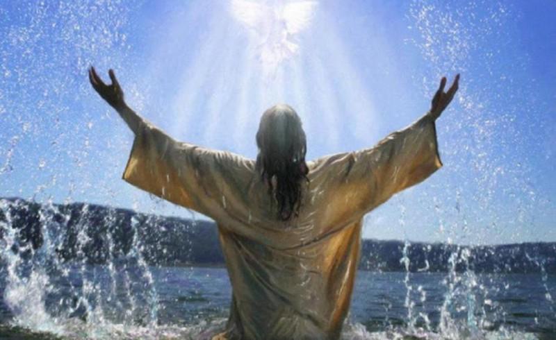 Иисус Христос – первый Twitter-блоггер мира