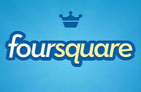 Microsoft станет совладельцем Foursquare