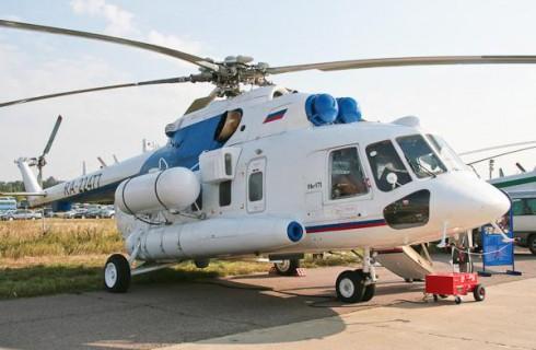 Вертолеты России пользуются спросом в мире