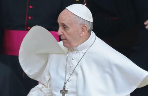 Франциск приглашает всех в сеть