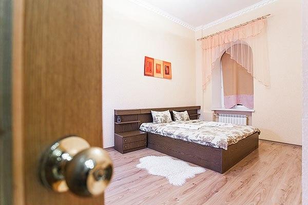 Мини-отели в центре Киева