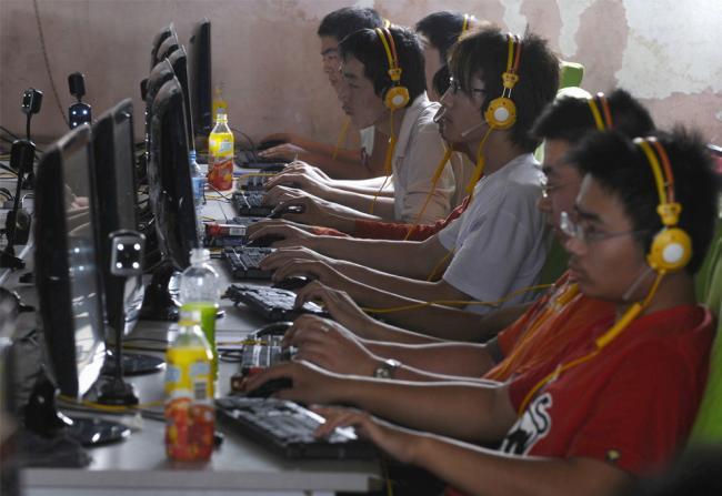 Во Вьетнаме принят закон, который ограничивает свободу в Интернете